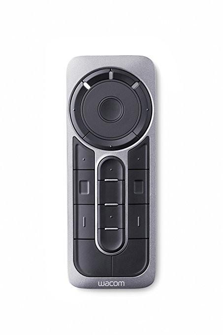 Беспроводной пульт ExpressKey Remote (ACK-411050) купить в интернет-магазине Wacom-store.ru