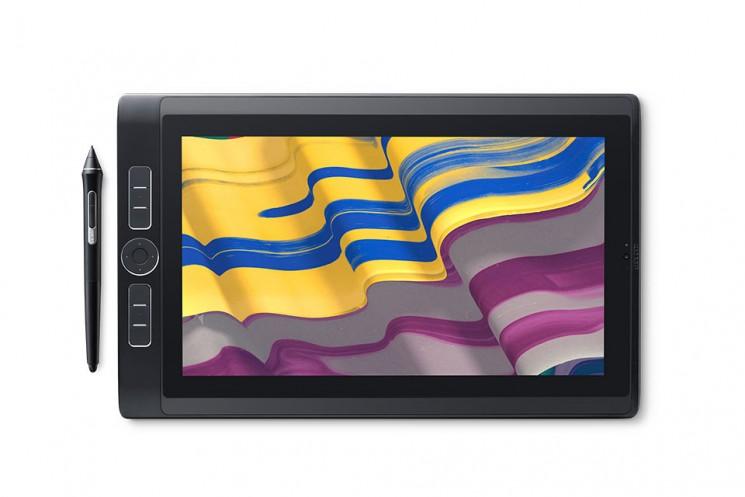 Mobile Studio Pro 13 64Gb (DTH-W1320T-RU) [демо] купить в интернет-магазине Wacom-store.ru